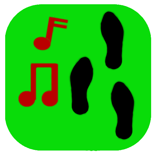 Learn To Dance: Counting Music LOGO-APP點子