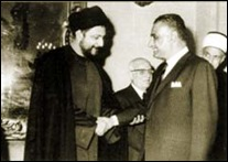 Musa_Al-Sadr_and_AbdulNaser