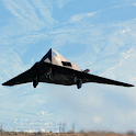 Lockheed F-117 Nighthawk icon
