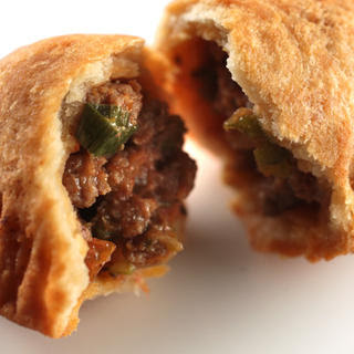 Natchitoches Meat Pies