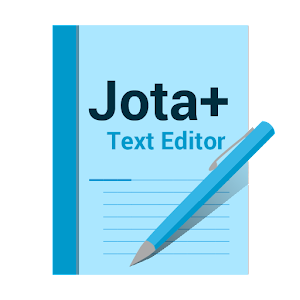 Jota+ (Text Editor) APK Cracked Download