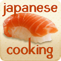 Japanese Cooking - Video Book icon