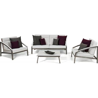 acheter canap alcedo lounge 2 narbonne chez arc en ciel dilengo. Black Bedroom Furniture Sets. Home Design Ideas