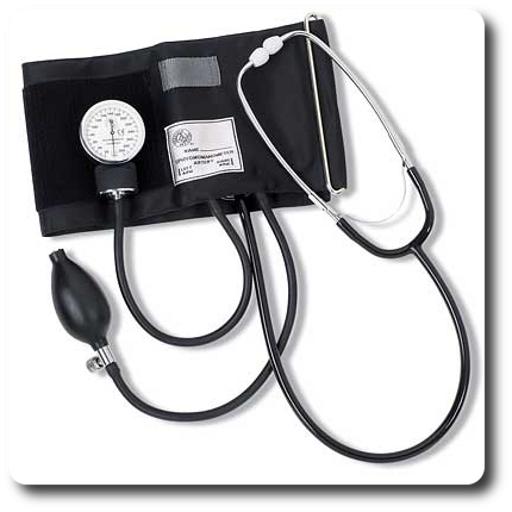 My Blood Pressure & Heart Rate
