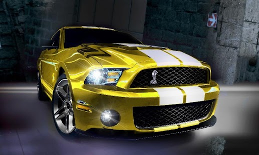 Drag Racing Car Games- screenshot