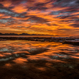 by Michael de Nobrega - Landscapes Sunsets & Sunrises