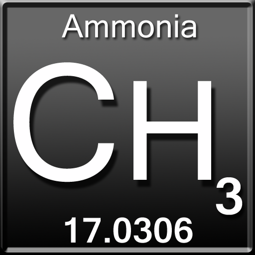 Ammonia & Unit Calculator LOGO-APP點子
