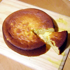 Perfect Flourless Orange Cake