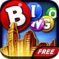 BINGO Club - FREE Online Bingo APK for Bluestacks
