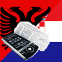 Croatian Albanian Dictionary icon
