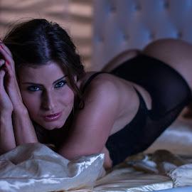by Tatjana GR0B - Nudes & Boudoir Boudoir