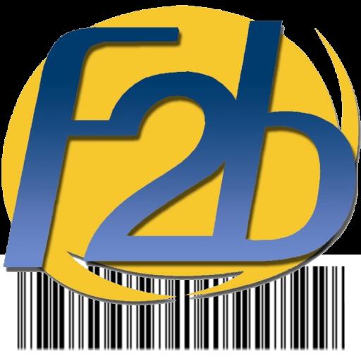 F2b Reader