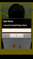 Screenshot of Real Football Player Germany