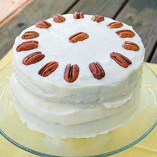 Banana French Vanilla Cake Recipes