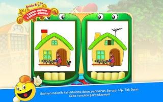 Screenshot of Taman Impian Kanak-Kanak