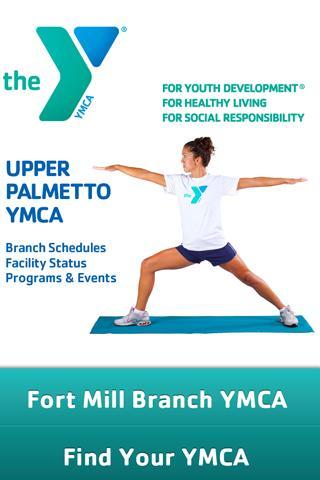 Upper Palmetto YMCA
