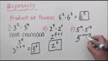 Screenshot of Algebra