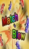 Screenshot of Match Blow