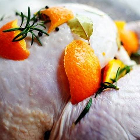My Favorite Turkey Brine