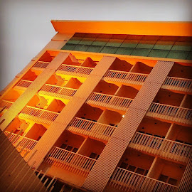 Some places by Achmad Zubaedi - Buildings & Architecture Office Buildings & Hotels