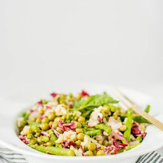 Arborio Rice Asparagus Recipes