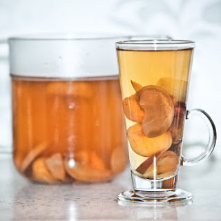 Dried Fruit Kompot (Russian Fruit Drink)