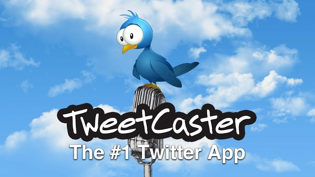 TweetCaster Pro for Twitter 9.2.6