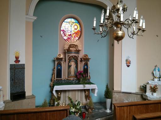 Madalińskiego Chapel