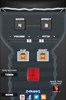 Screenshot of Electroshocker Zero 2014