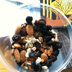 Temptation Trail Mix