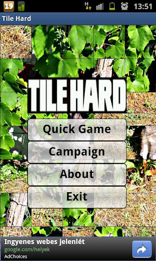 Tile Hard