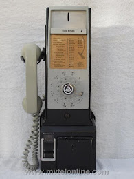 "Paystations - Bell Telephone Laboratories ""EDGE ON"" 1"