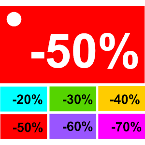 Percent Off Calculator