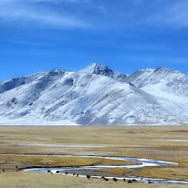 by DODY KUSUMA  - Landscapes Mountains & Hills