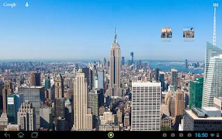Screenshot of New York City Night & Day Free