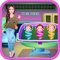 Free Woman Gives Birth Triplets APK for Windows 8