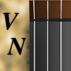 Cover art Violin Notes