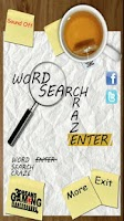 Screenshot of Word Search Craze Premium