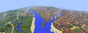 Ordnance Survey recreates great Britain in Minecraft with map data