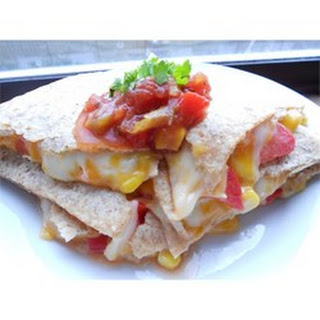 Cheesy Tortilla Recipes