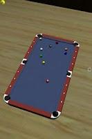 Screenshot of Pool Boom N_MT