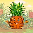Fruits - education for kids icon