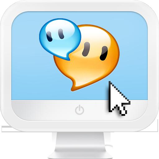 네이트온 내PC제어 for Android LOGO-APP點子