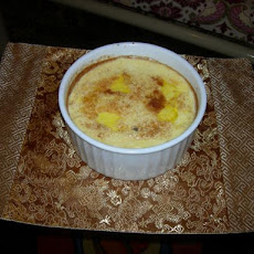 Best Ever Rice Custard Pudding
