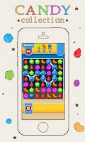 Screenshot of Candy Smash Gather