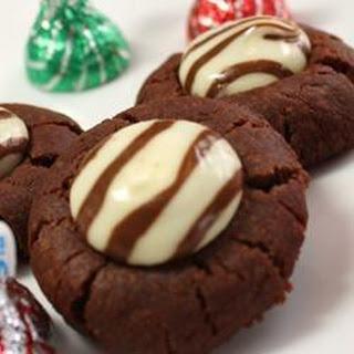 Chocolate Zebra Cookies Recipes