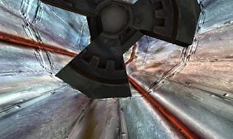 Screenshot of Speed Tunnel