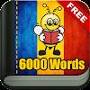 Learn Romanian 6,000 Words