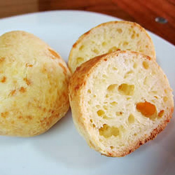 Brazilian Cheese Bread (Pao De Queijo) Recipes — Dishmaps