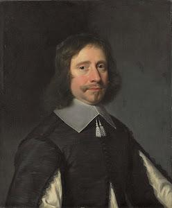 RIJKS: attributed to Jean-Baptiste de Champaigne: painting 1681